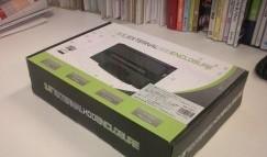 昔のPCのHDDを外付けHDDとして再利用する その2