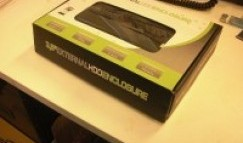 昔のPCのHDDを外付けHDDとして再利用する その1