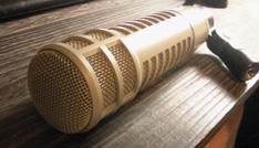 [録音実験] Electro VoiceのRE-20、低域ロールオフスイッチのONとOFF
