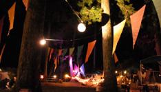 Arcus Camp 2010 でライブしてきた