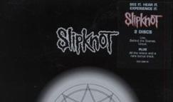 """Slipknotの映像なら絶対これ買っとけ!DVD""""Disasterpieces"""""""