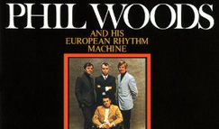 お気に入りJazzアルバム : Alive and Well in Paris / Phil Woods