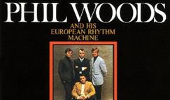 お気に入りJazzアルバム : Alive and Well in Paris / Phil Woods