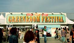 GREENROOM FESTIVAL 11に行ってきた