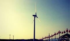 波崎に風車を見に行ってきた