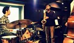 [動画あり] はじめてのジャズコンボ超簡易スタジオ録音、覚え書き