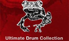 [DTM初心者] ドラムの音源が欲しくてAKAIのサンプリングCD買った