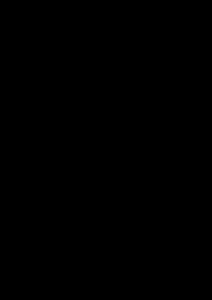 子午線の祀りベース譜1