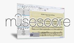 楽譜作成のフリーソフトならMuseScoreがおすすめ