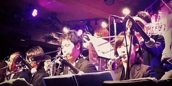 京都大学ダークブルーニューサウンズオーケストラ