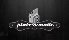 デジカメの写真をてっとりばやくトイカメラ風にするならPixlr-o-maticがおすすめ