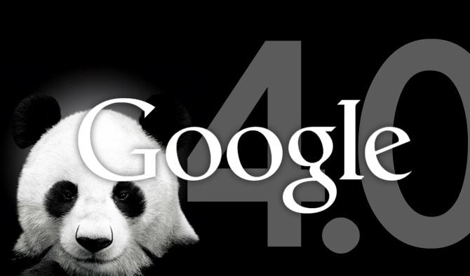 google panda update4