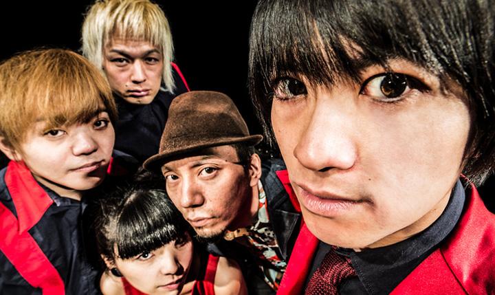 片山ブレイカーズ「KEDA-MONO/MONO-NOKE」ツアーファイナルワンマン@下北沢shelter行ってきた