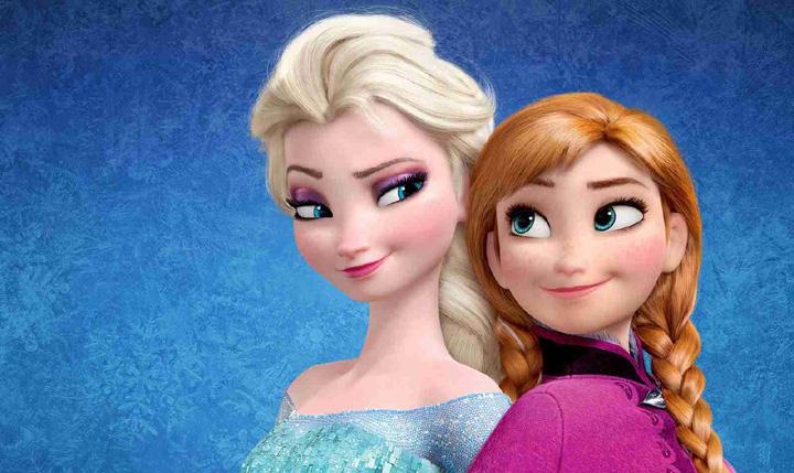 アナと雪の女王の感想