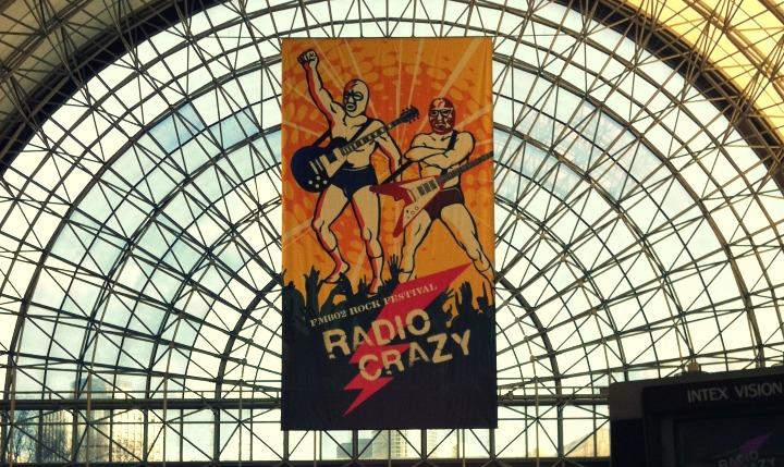 radio crazy2010