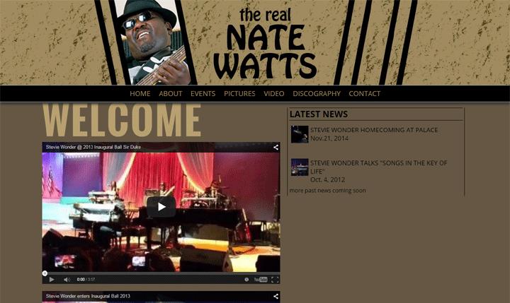 nathan watts