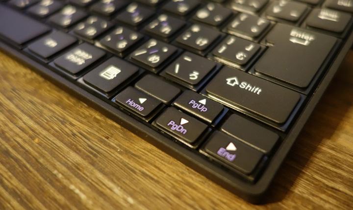 サンワのキーボード