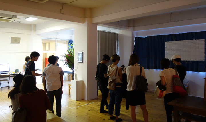 unframe exhibition 003行ってきた