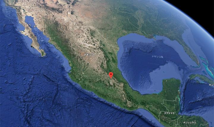 メキシコ年末旅行の観光基礎情報下調べ (通貨や気候や服装など)