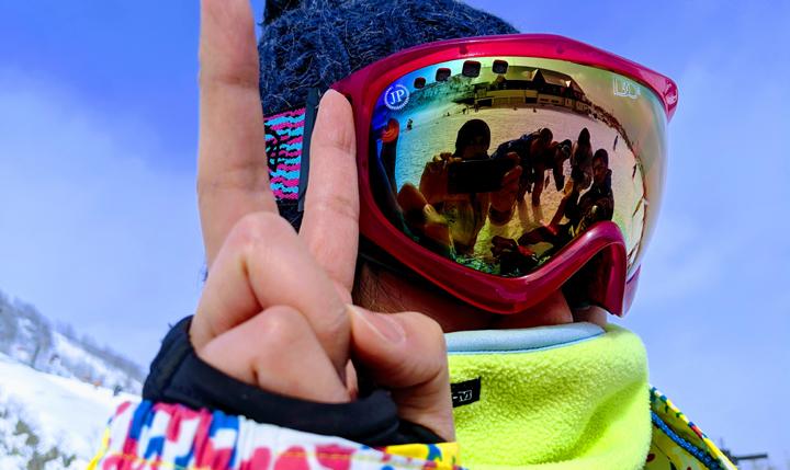 草津温泉スキー場へスノボ行ってきた+超初心者用服装メモ