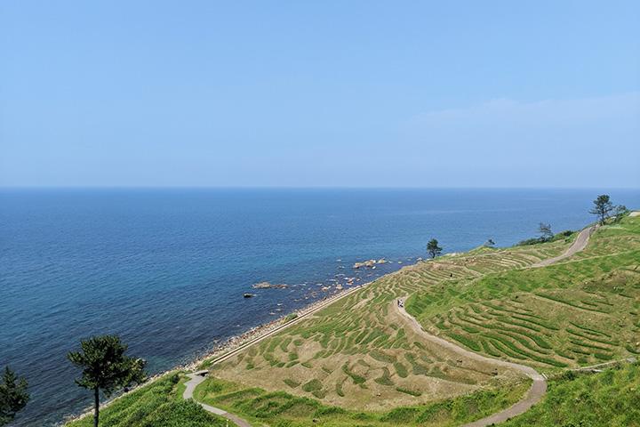 初の金沢!目的地は現地調達の3日旅。憧れの能登半島にもゴー
