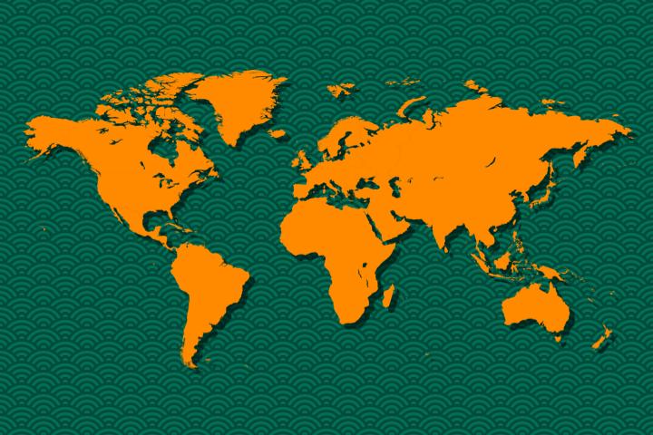 [一生更新] 人生での海外旅行の記録
