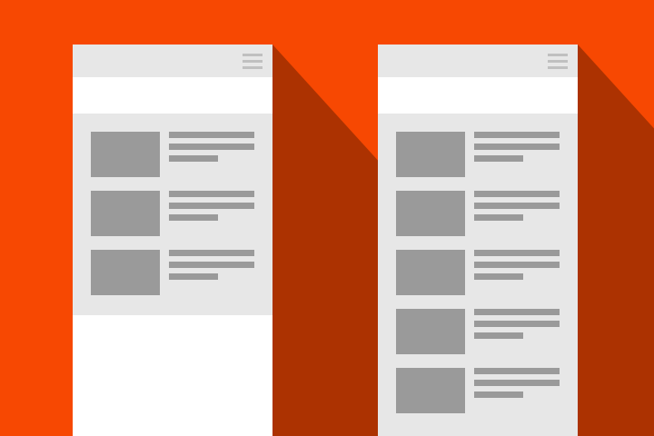 ブログの「類似する記事」での表示記事数を増やすと、訪問あたりPVが増えるのか