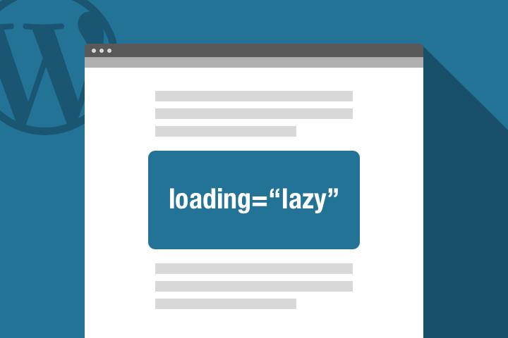 "WordPress投稿画面の画像挿入で、imgタグに自動的にloading=""lazy""を加える方法"