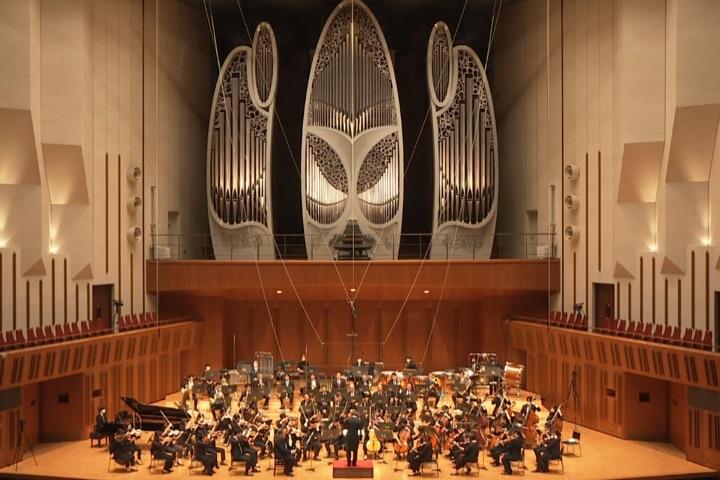 聖剣伝説3 25thアニバーサリーオーケストラコンサートがとても良かった